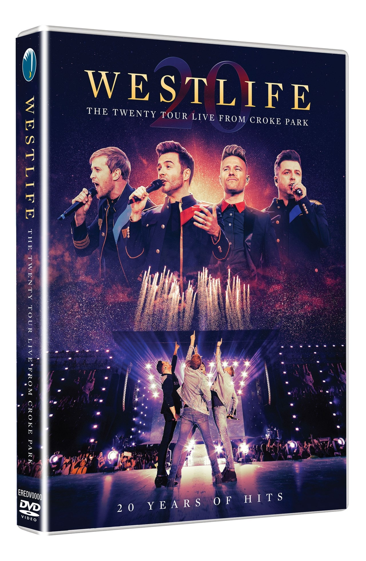 Westlife: The Twenty Tour Live - 2