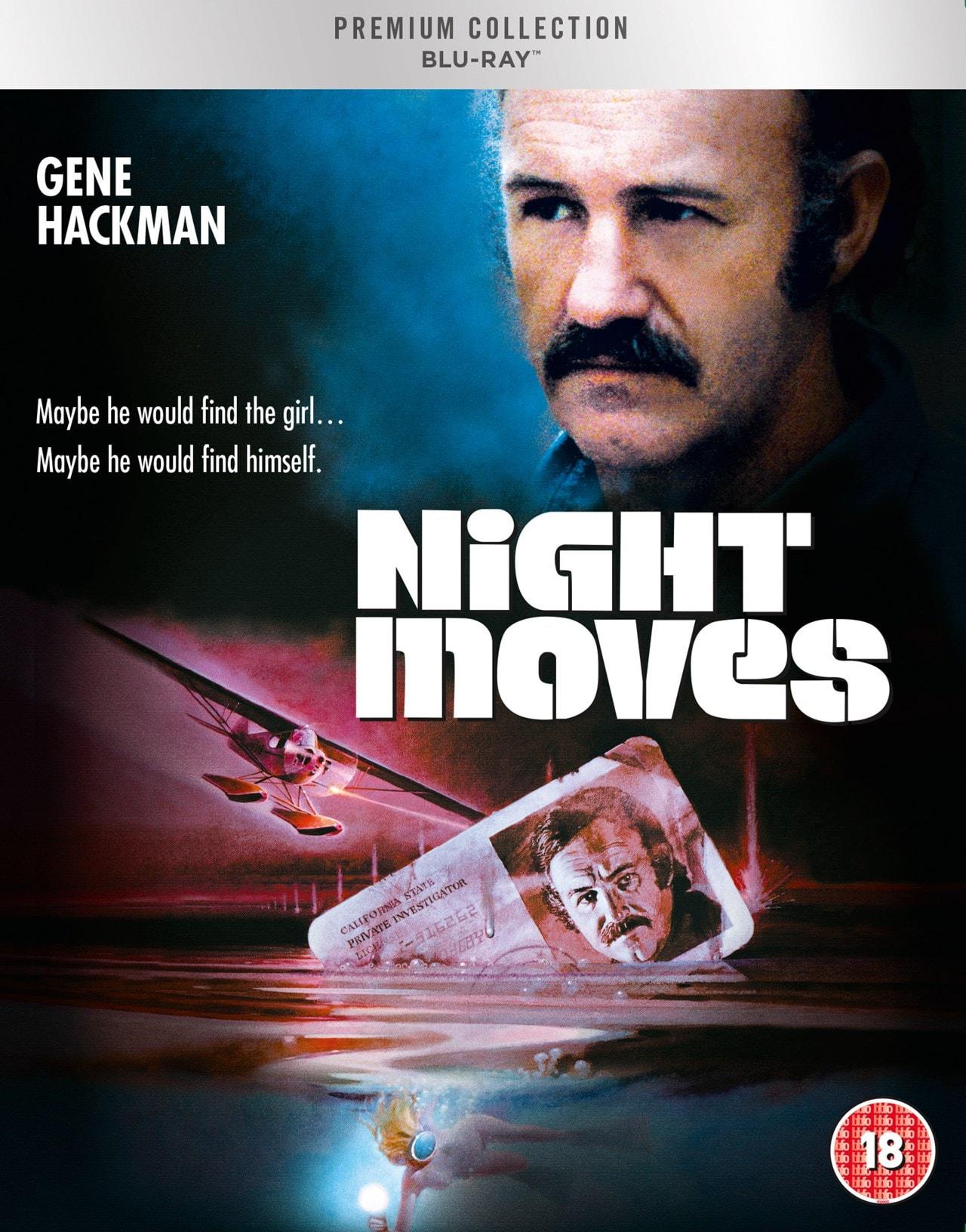 Night Moves (hmv Exclusive) - The Premium Collection - 1