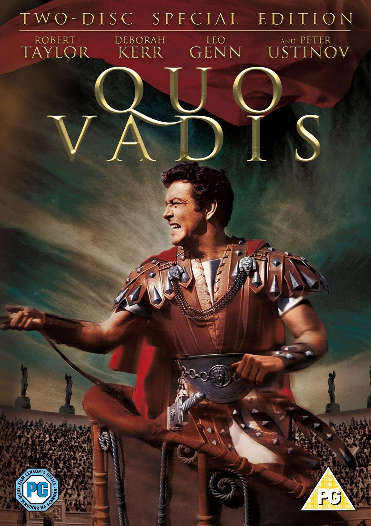 Quo Vadis - 3