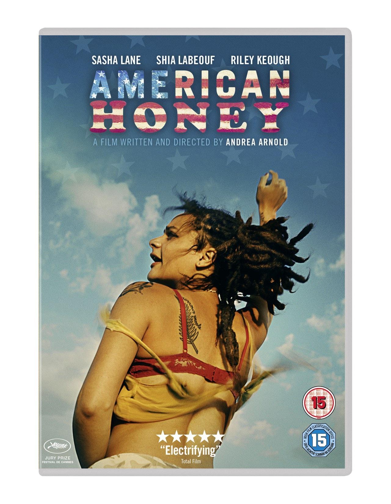 American Honey - 1