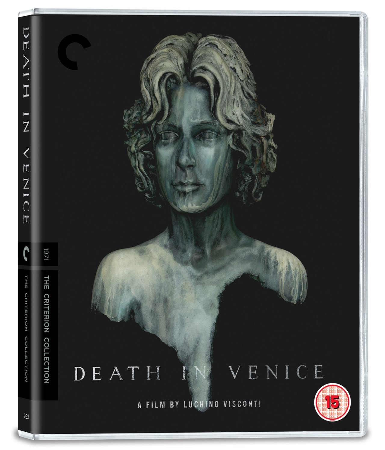 Death in Venice - The Criterion Collection - 2