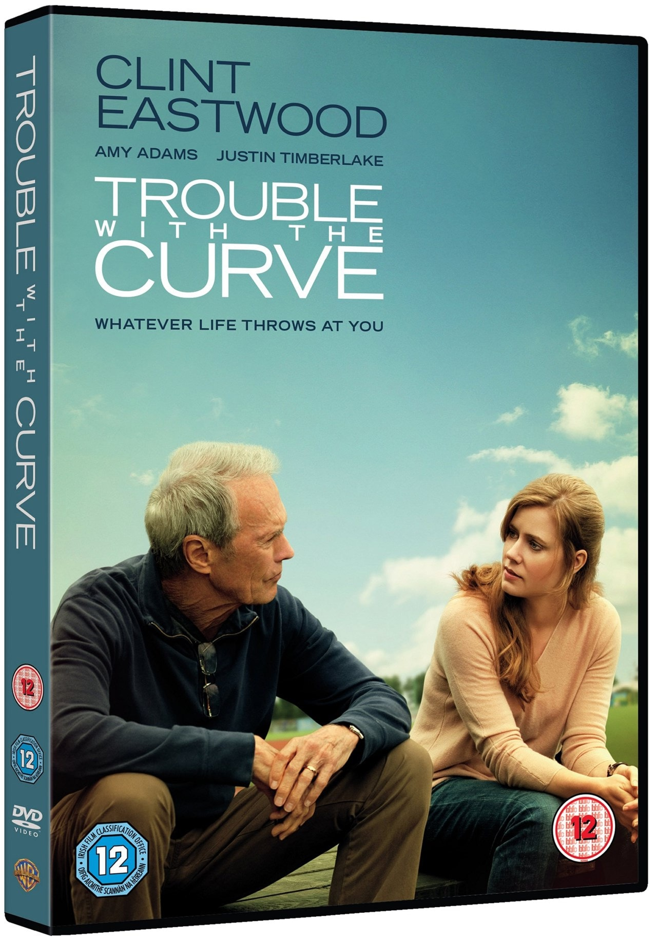 Trouble With the Curve - 2