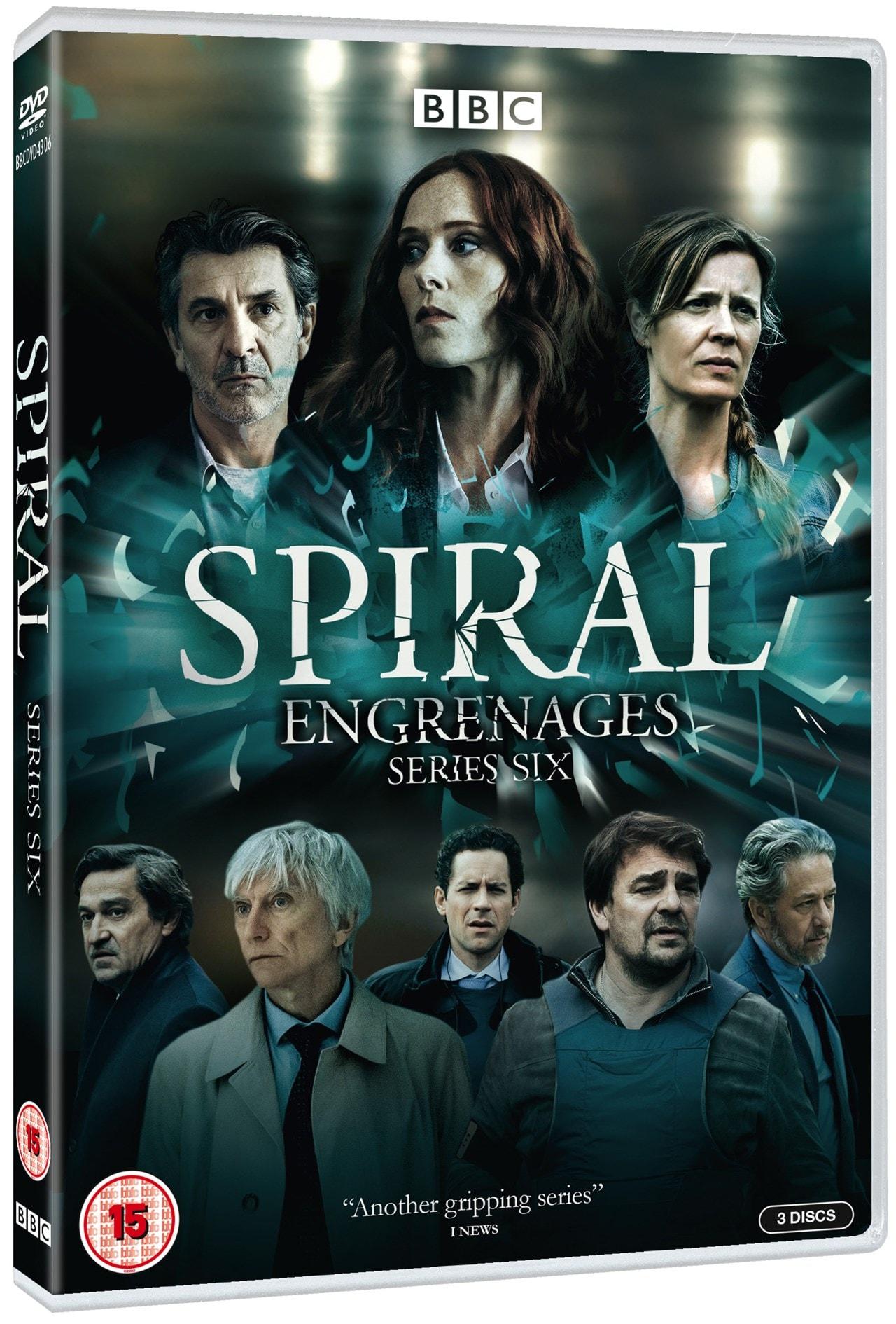 Spiral: Series Six - 2