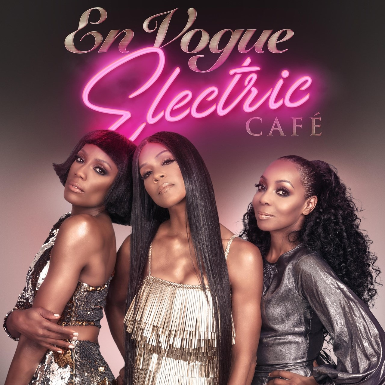 Electric Cafe - 1
