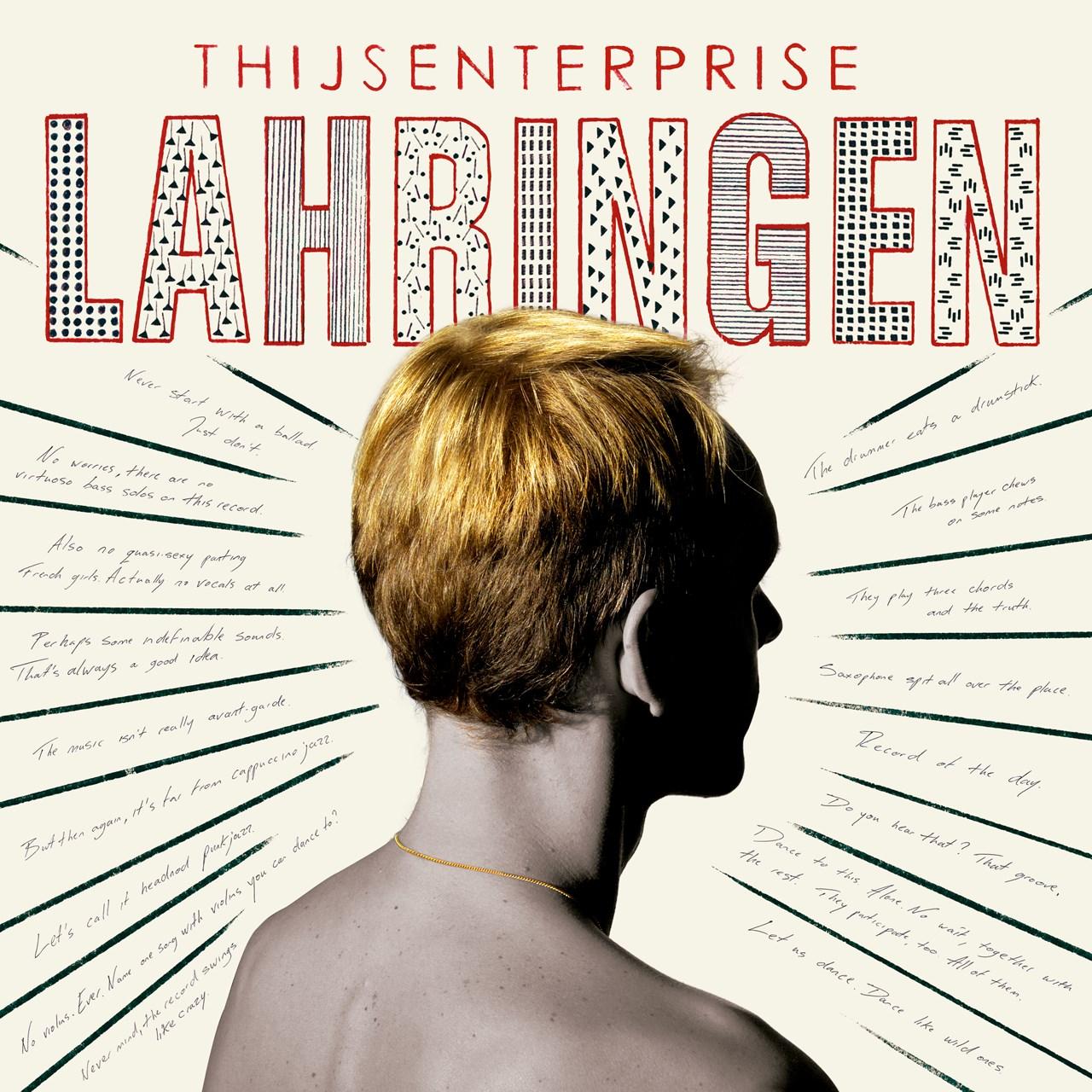Lahringen - 1