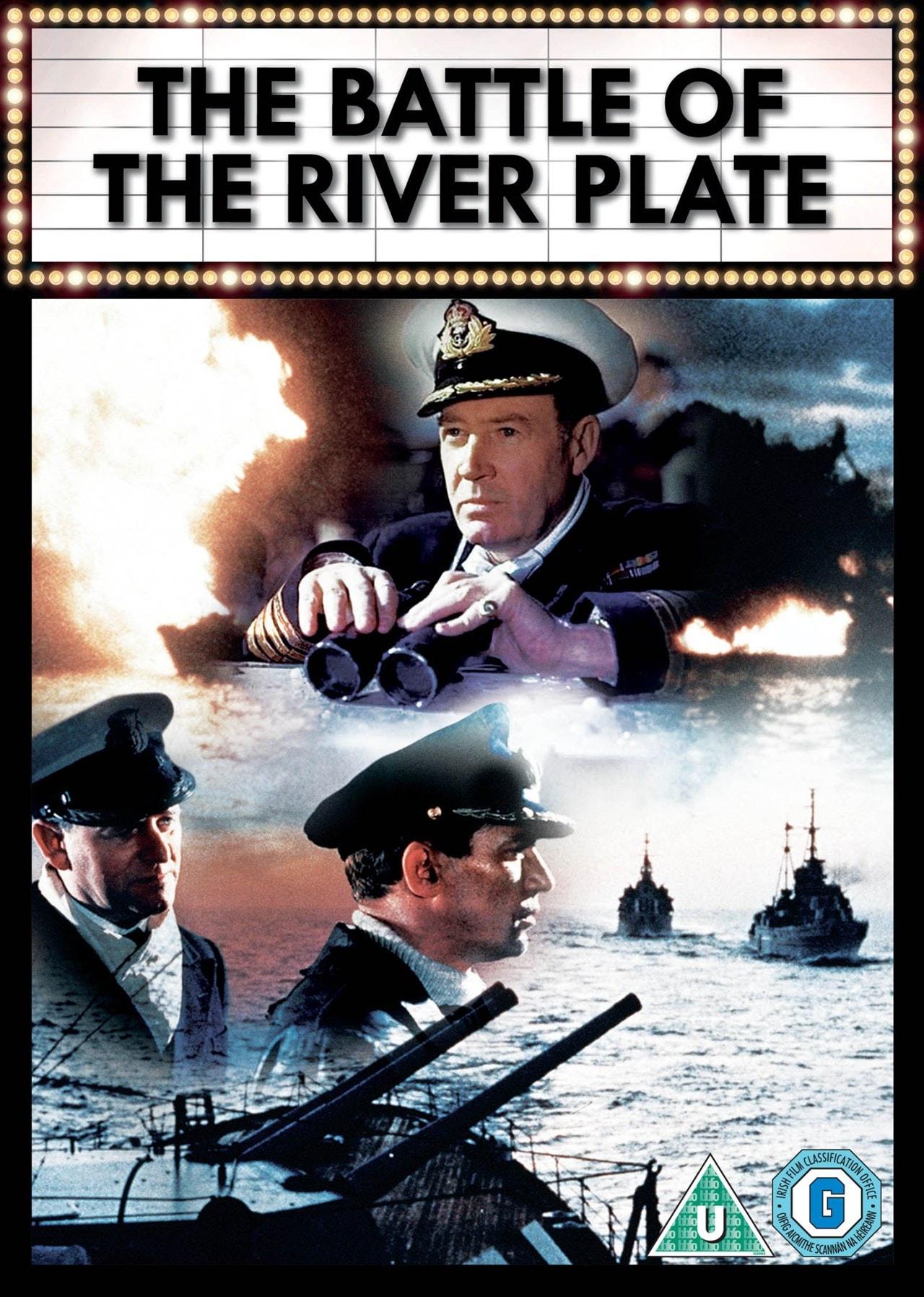 The Battle of the River Plate - British Classics (hmv Exclusive) - 1