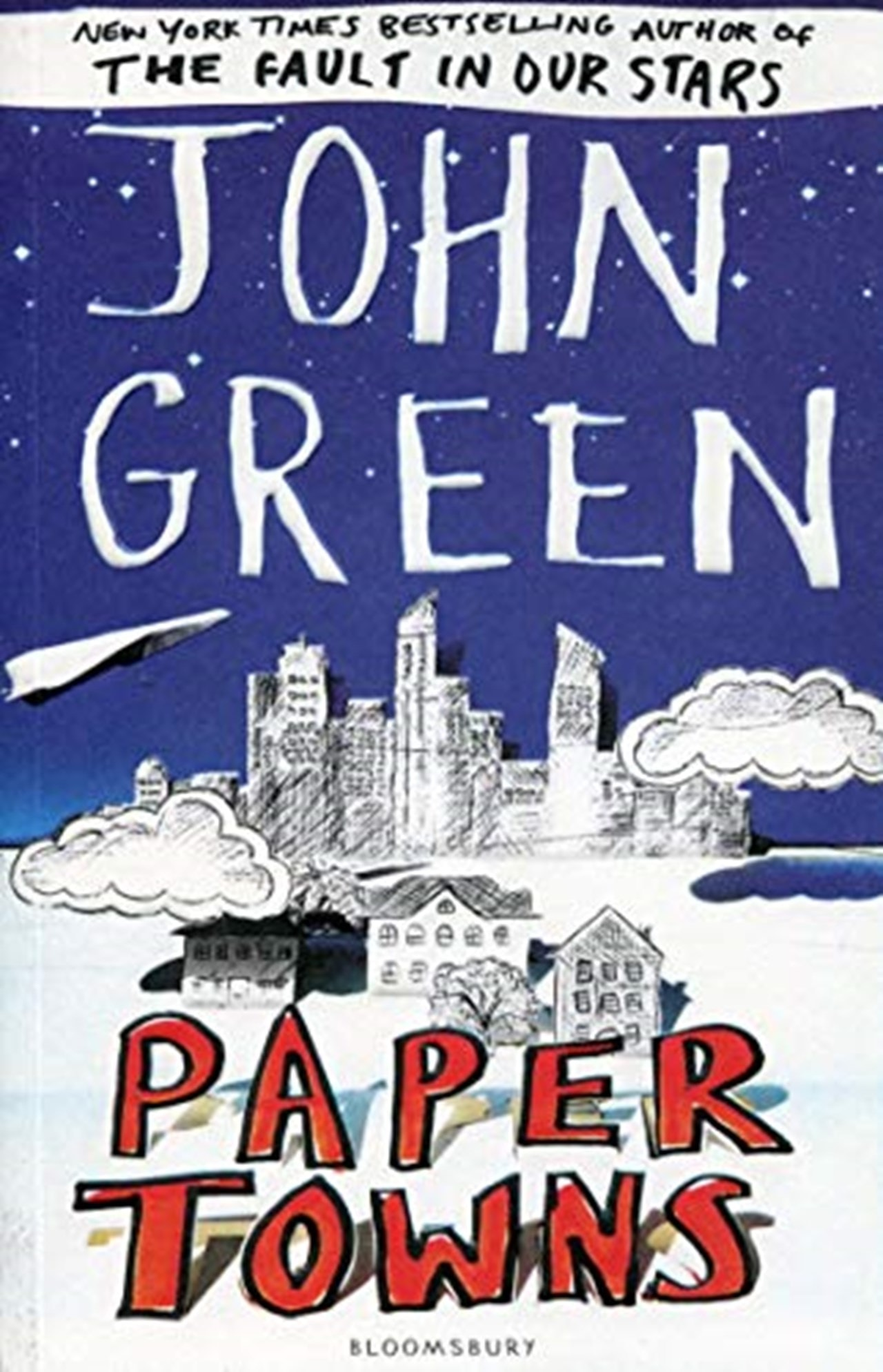 Paper Towns - 1