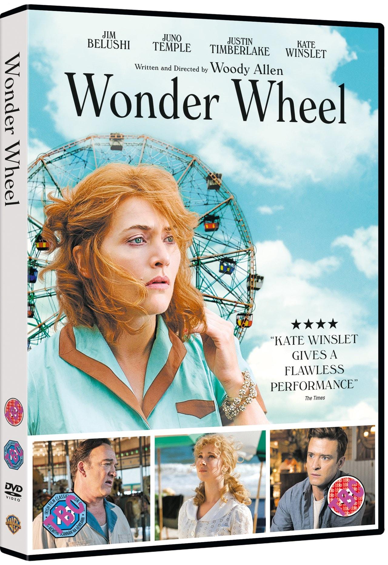 Wonder Wheel - 2