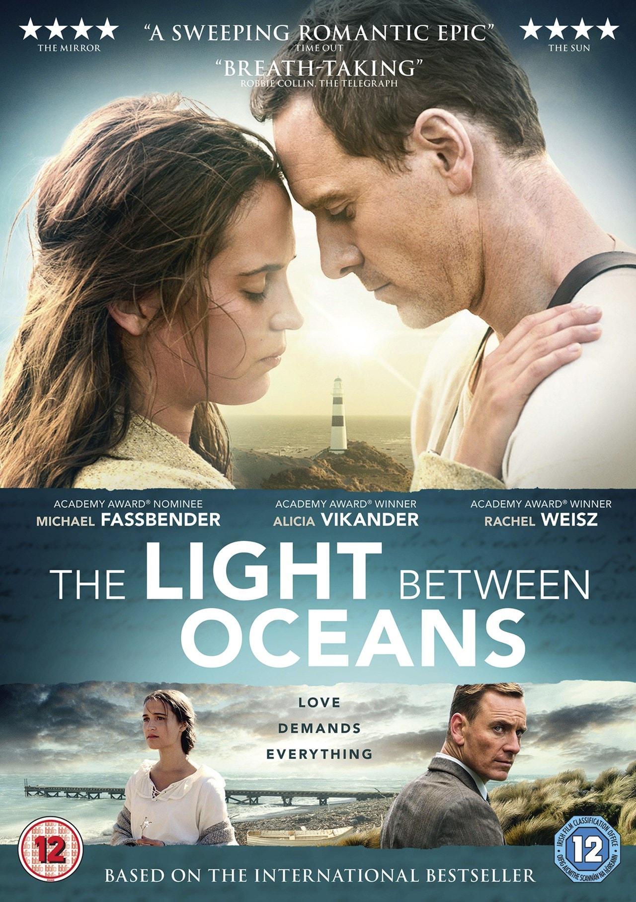 The Light Between Oceans - 1