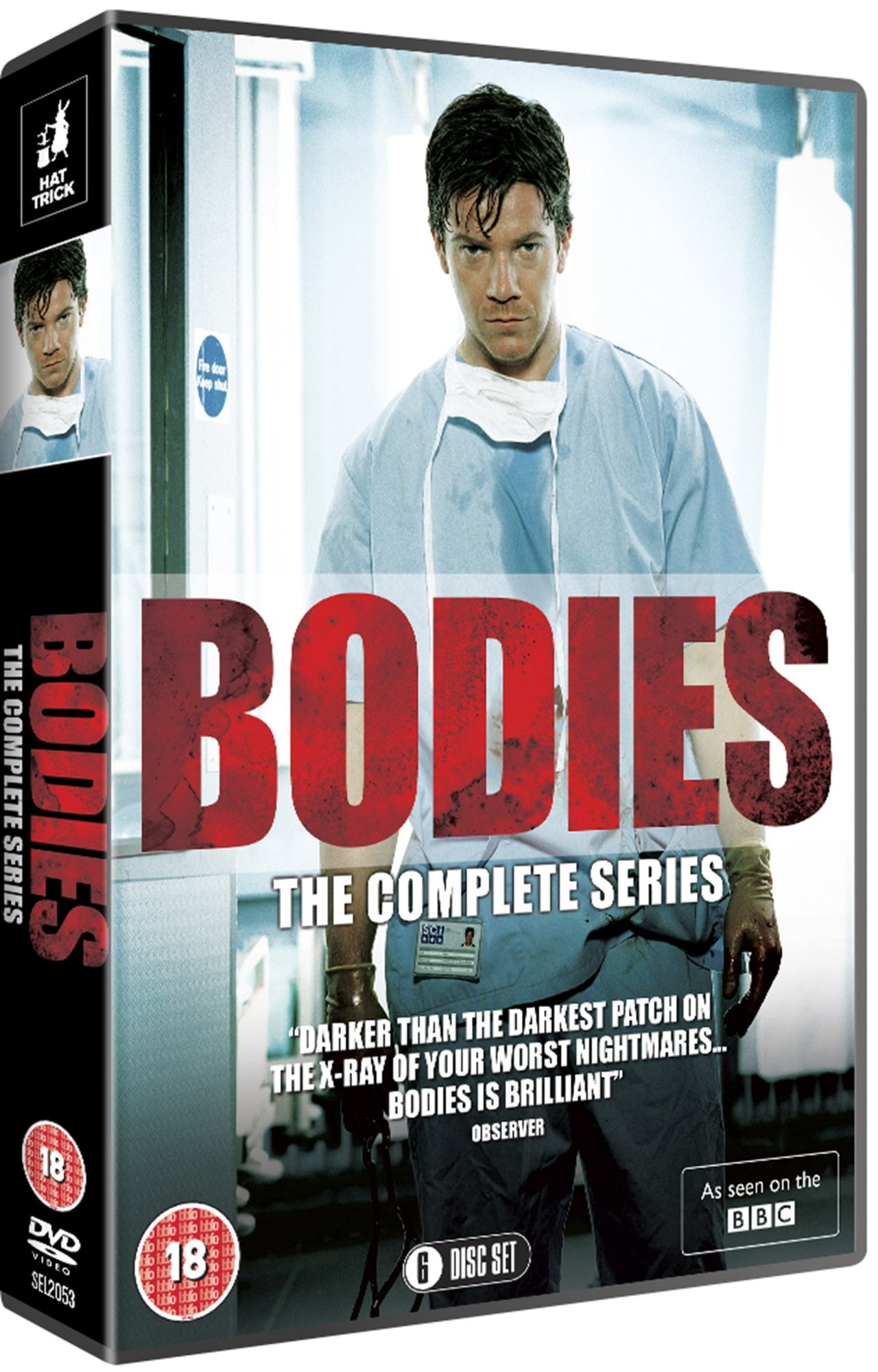 Bodies: The Complete Series - 2