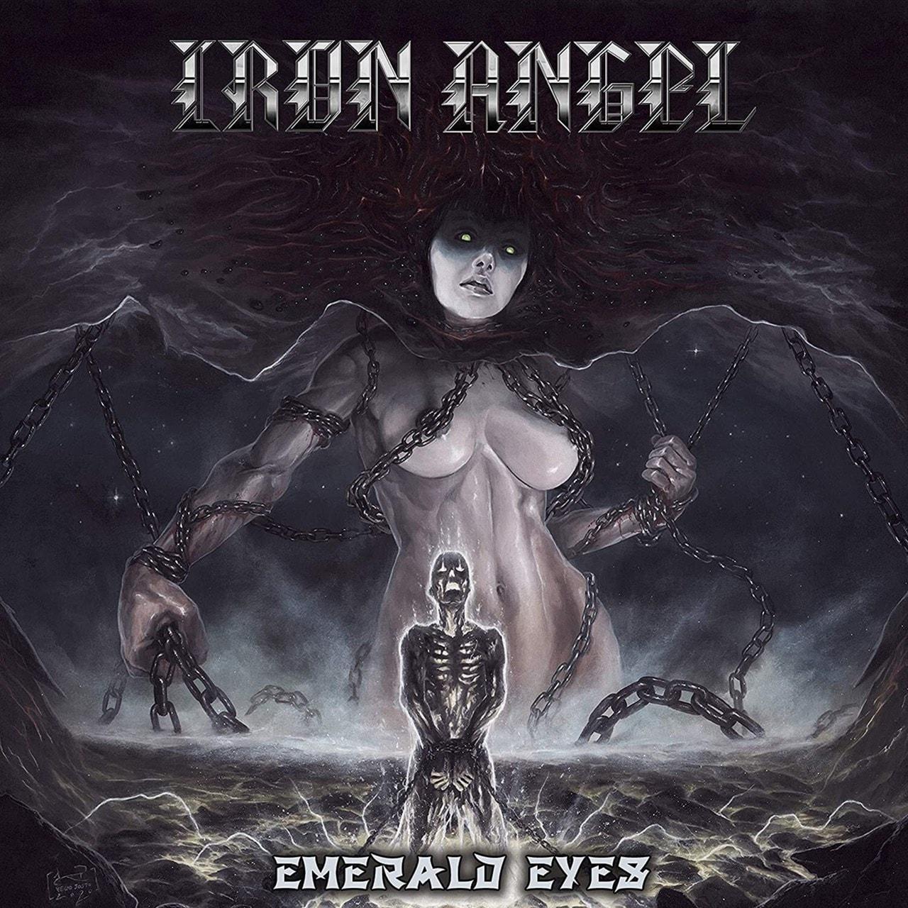 Emerald Eyes - 1