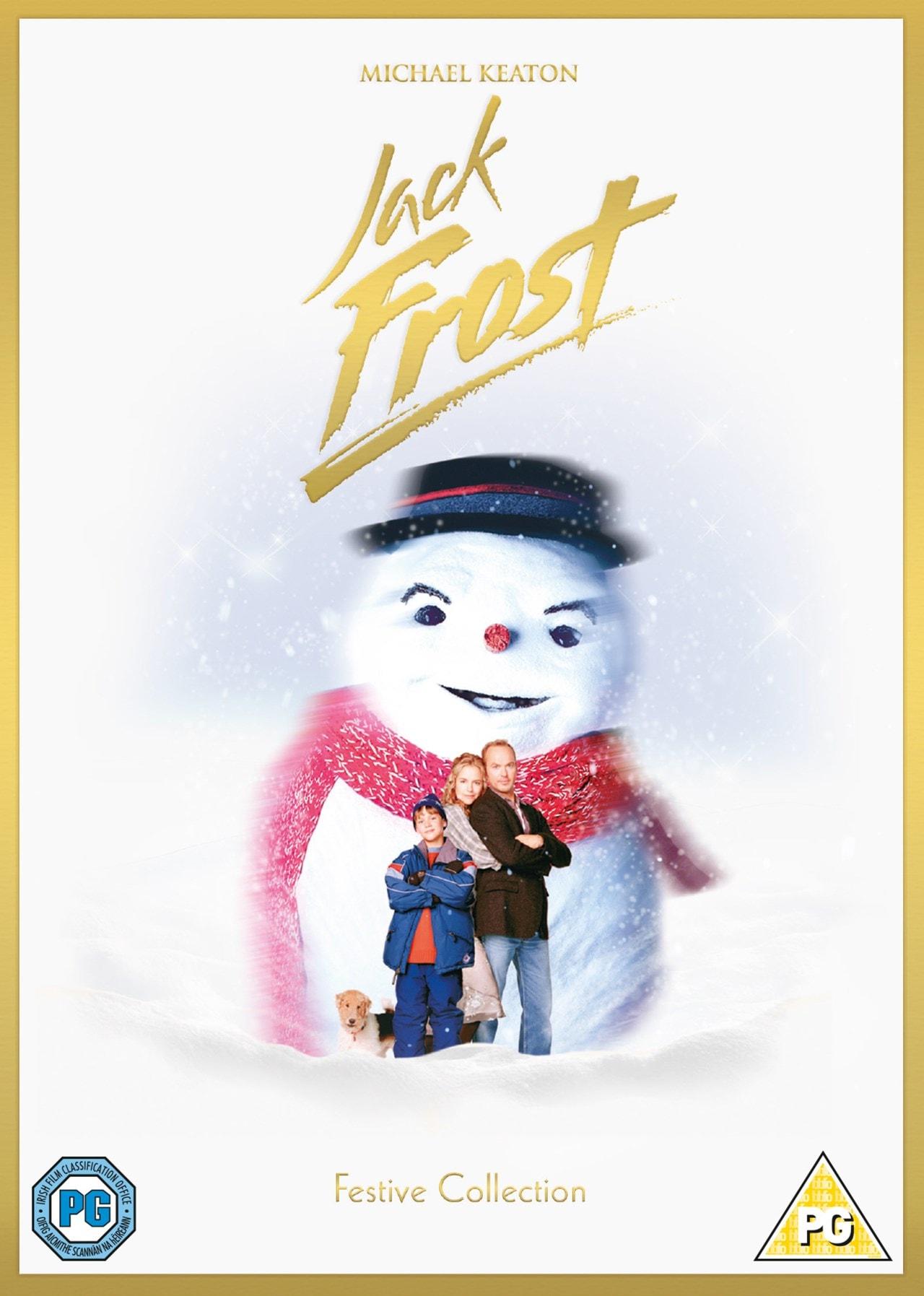 Jack Frost (hmv Christmas Classics) - 1