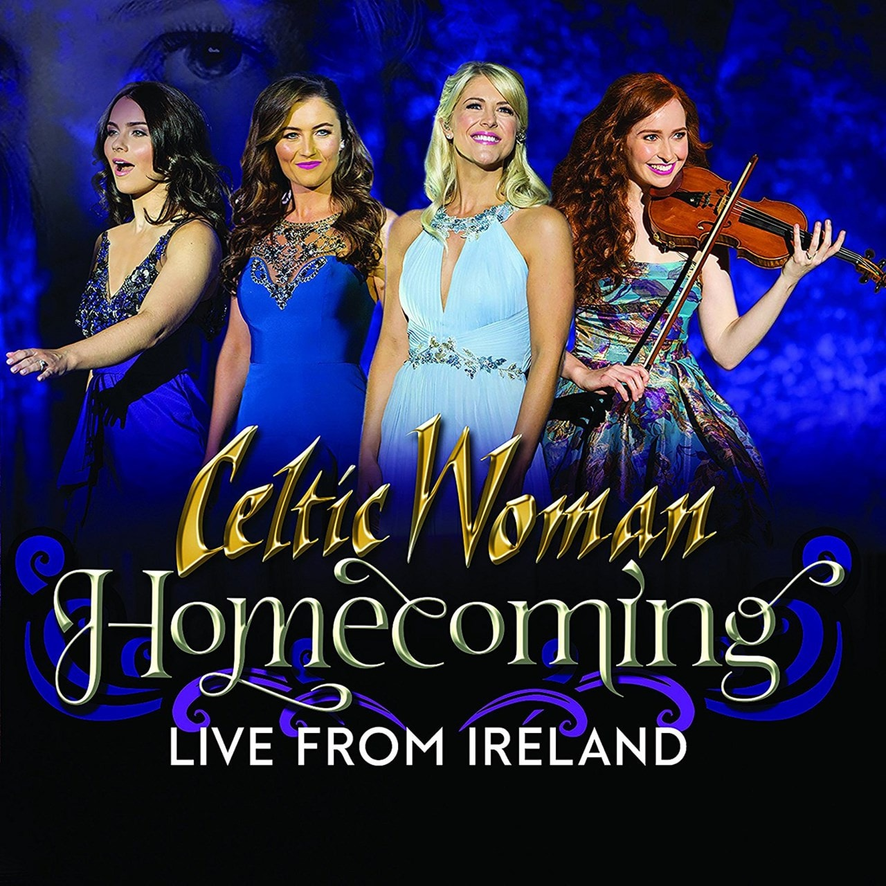 Homecoming: Live from Ireland - 1
