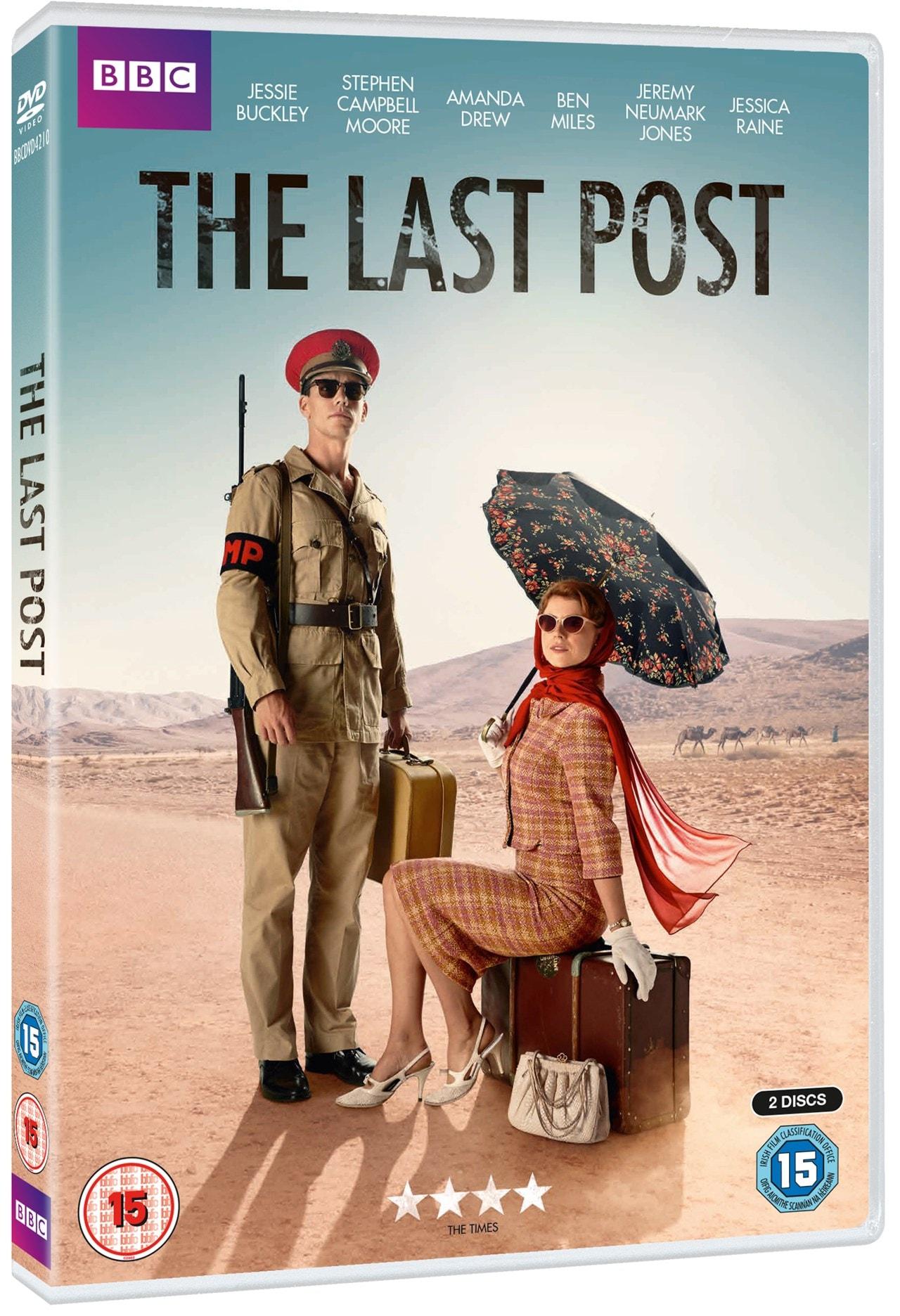 The Last Post - 2