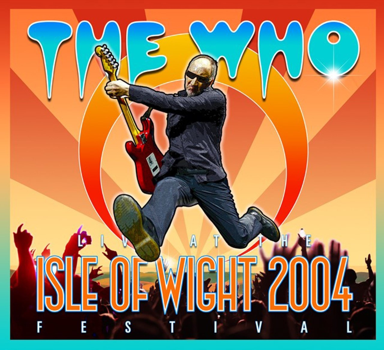 The Who: Live at the Isle of Wight Festival 2004 - 1