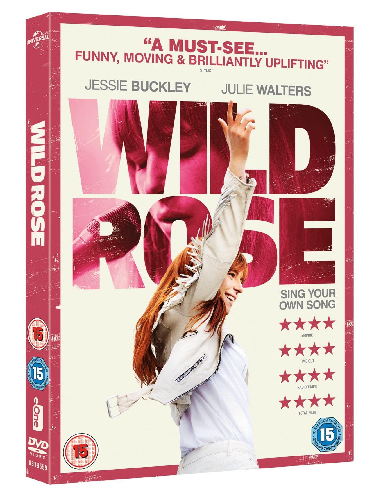 Wild Rose - 2