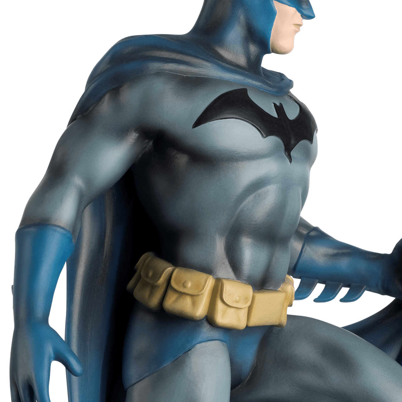 Batman on Roof: DC Mega Figurine: Hero Collector - 4