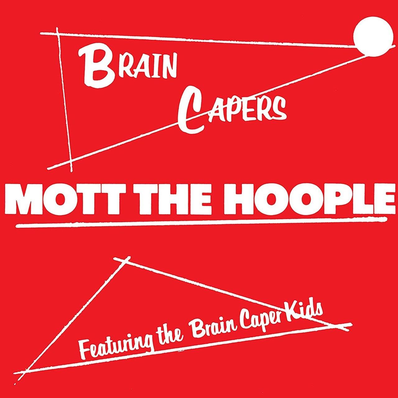 Brain Capers - 1