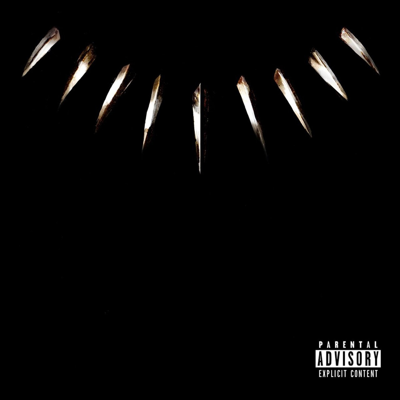 Black Panther: The Album - 1