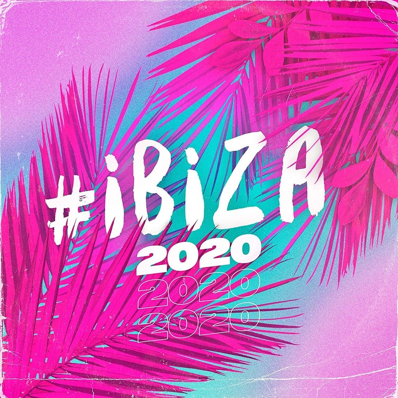 #Ibiza 2020 - 1