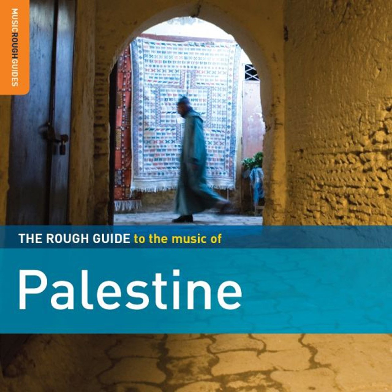 The Rough Guide to the Music of Palestine - 1