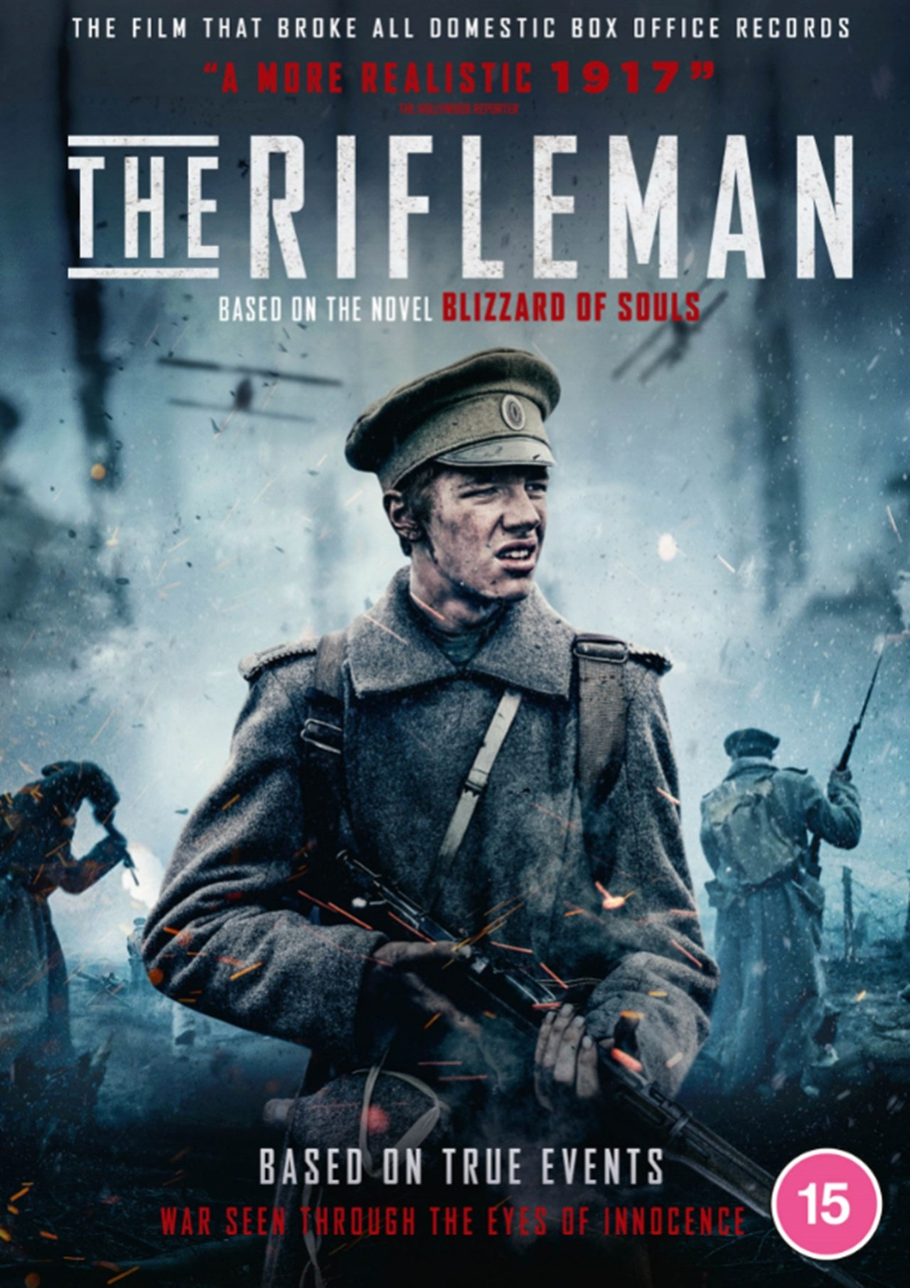 The Rifleman - 1