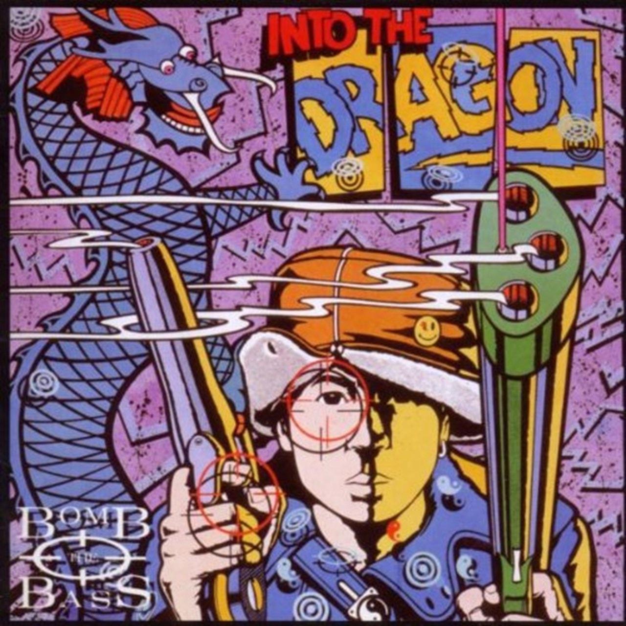 Into the Dragon - 1