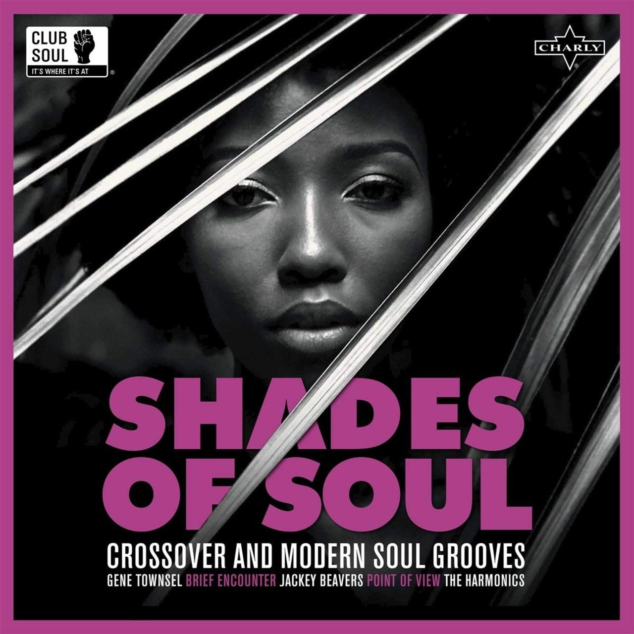 Northern Soul - Shades of Soul - 1