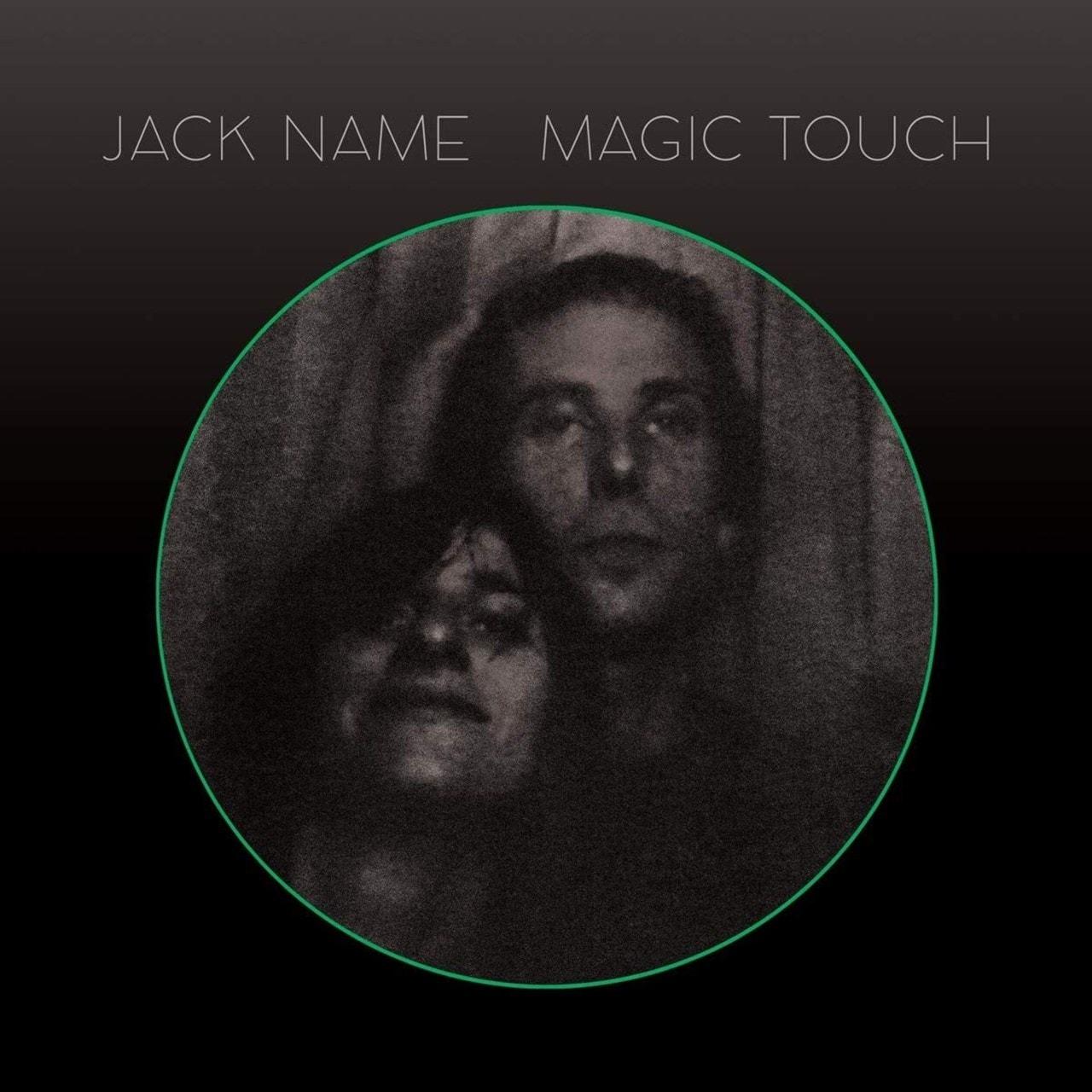 Magic Touch - 1