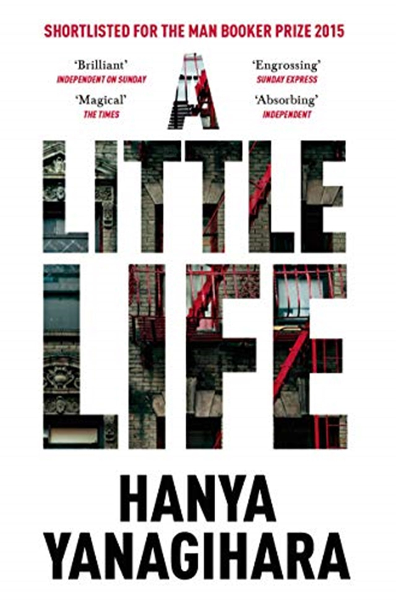 Little Life - 1
