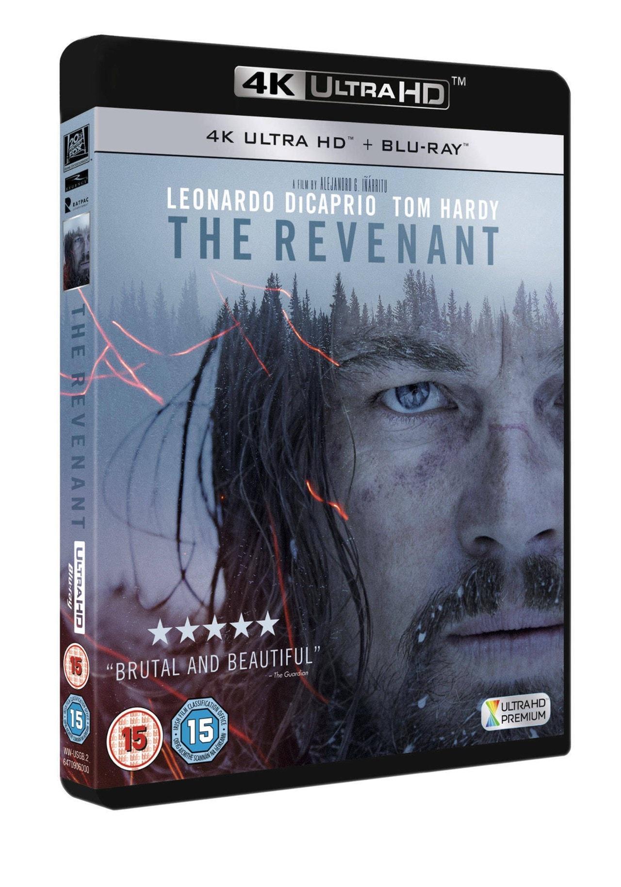 The Revenant - 2