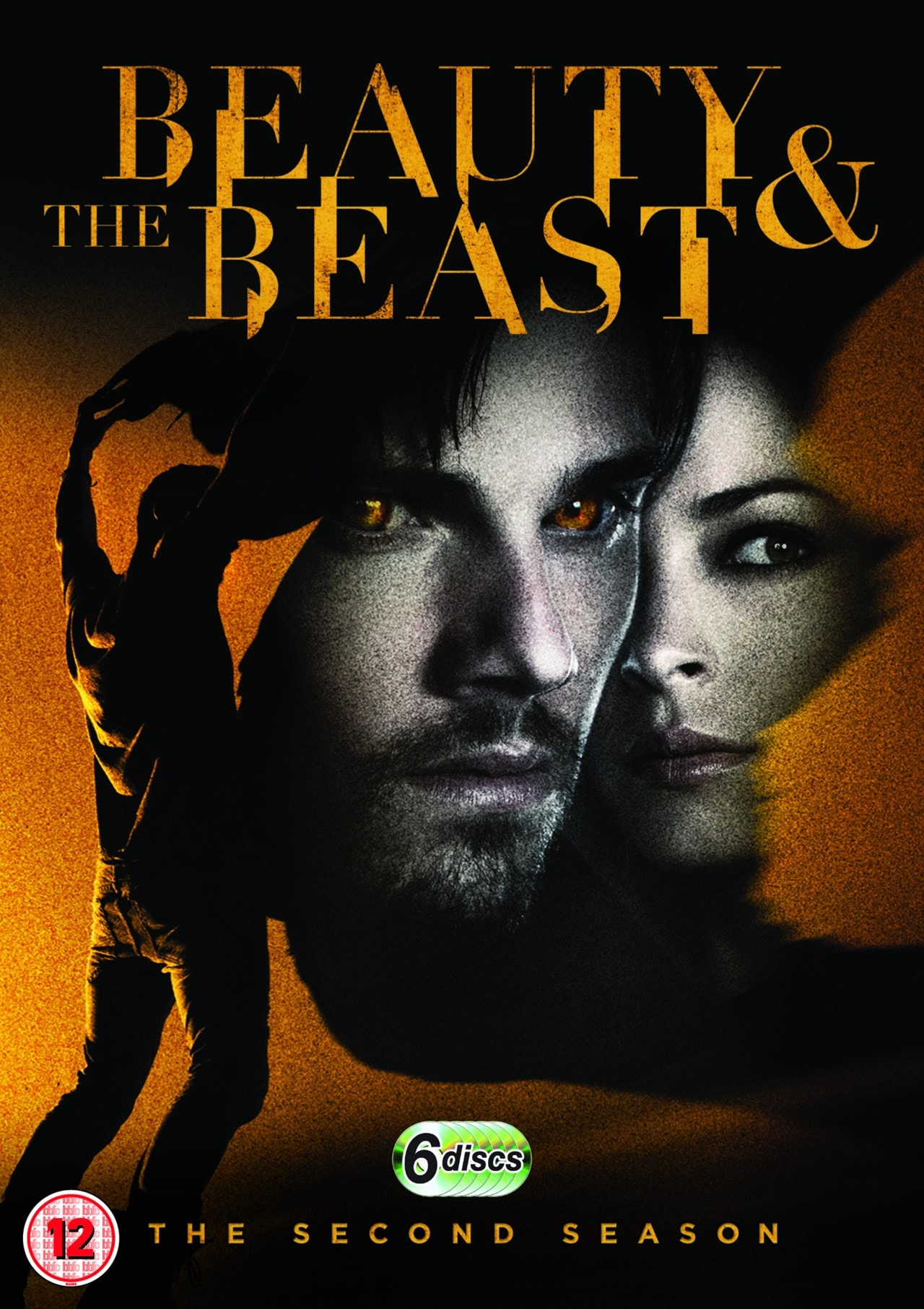 Beauty and the Beast: The Second Season - 1