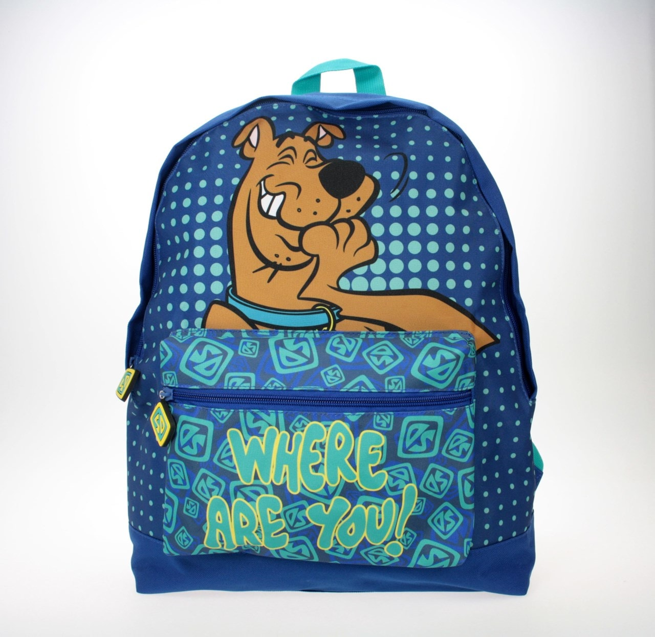 Scooby Doo: Where Are You! Backpack - 1
