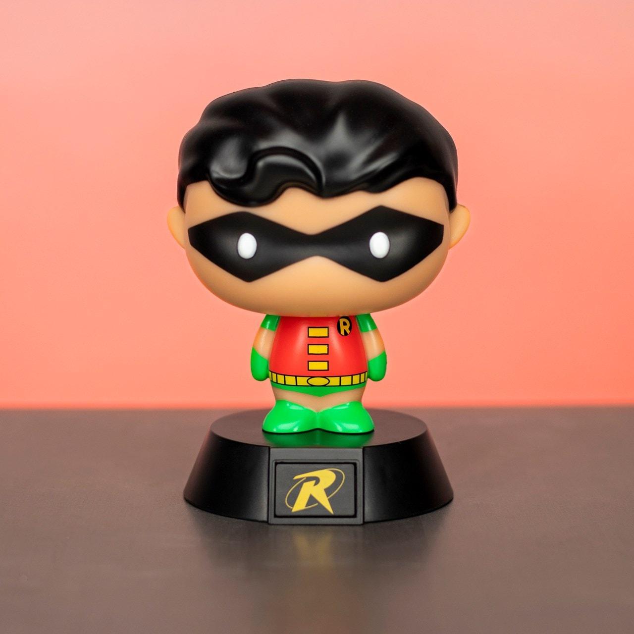Robin: DC Universe Icon Light - 1