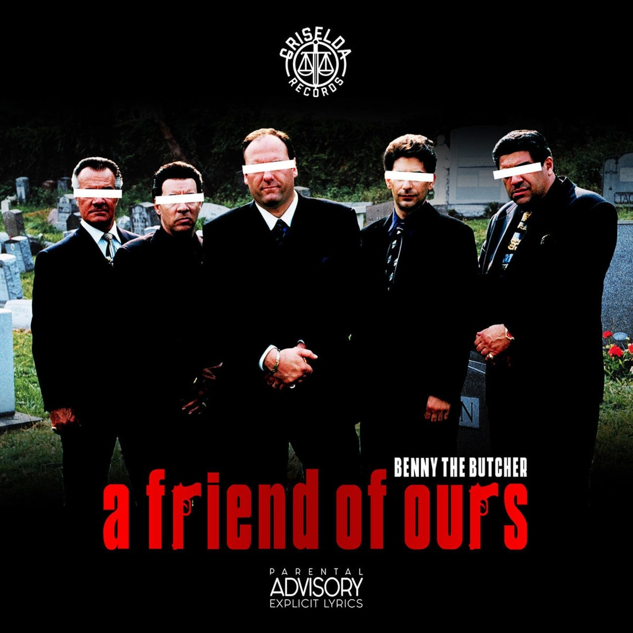 A Friend of Ours - 1