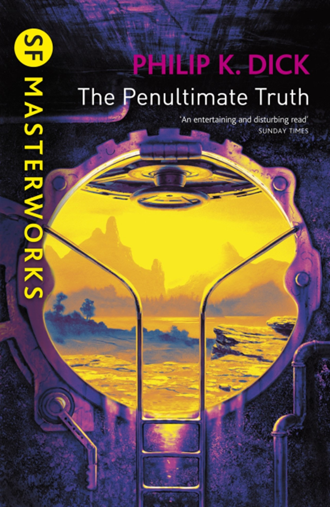 The Penultimate Truth - 1