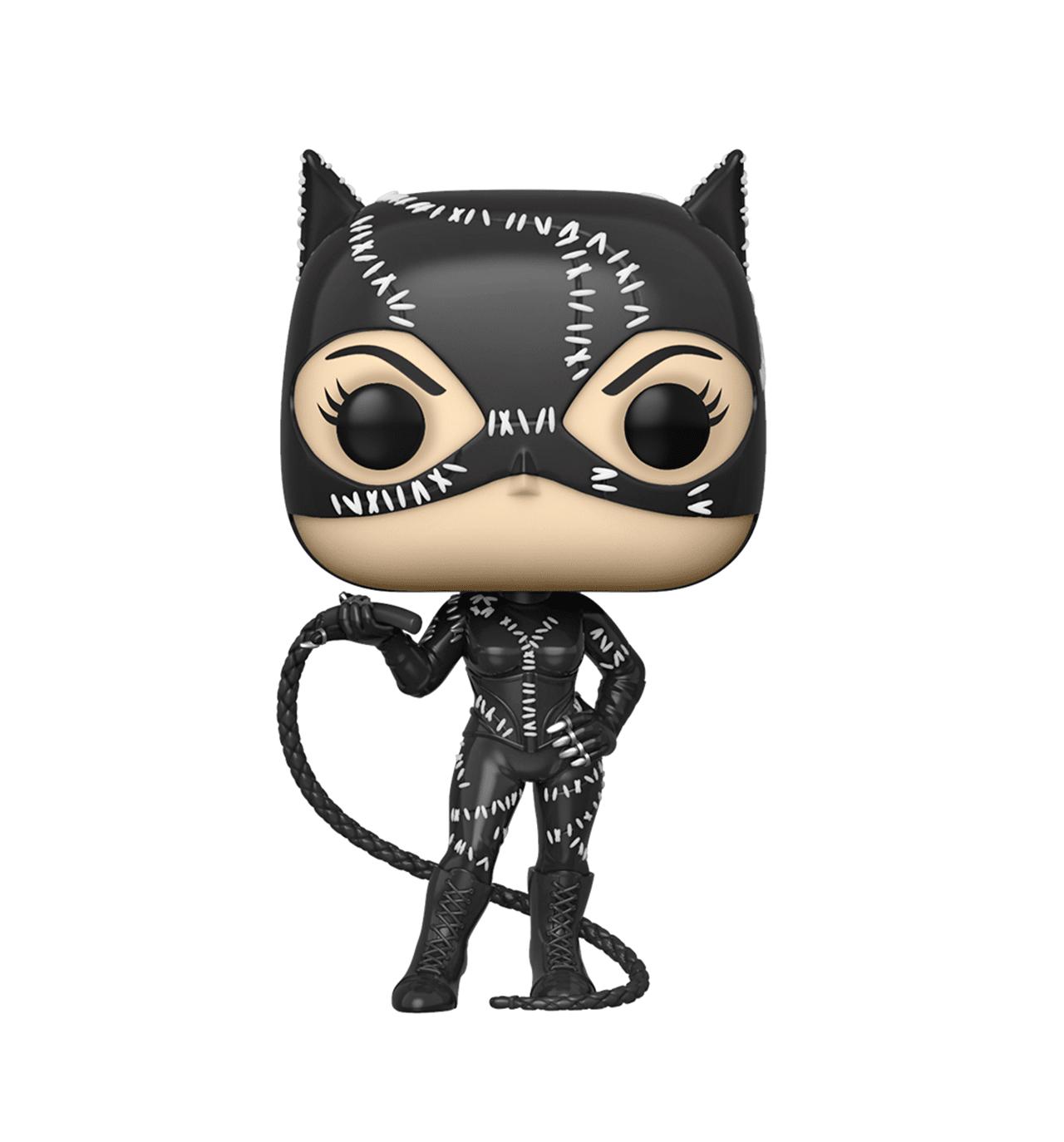 Catwoman (338) Batman Returns DC Pop Vinyl - 1