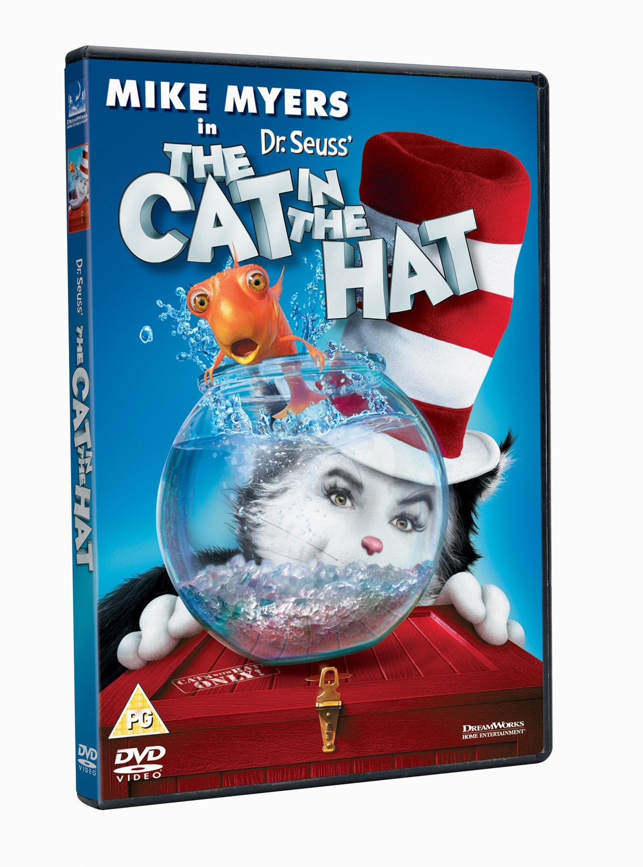 The Cat in the Hat - 2