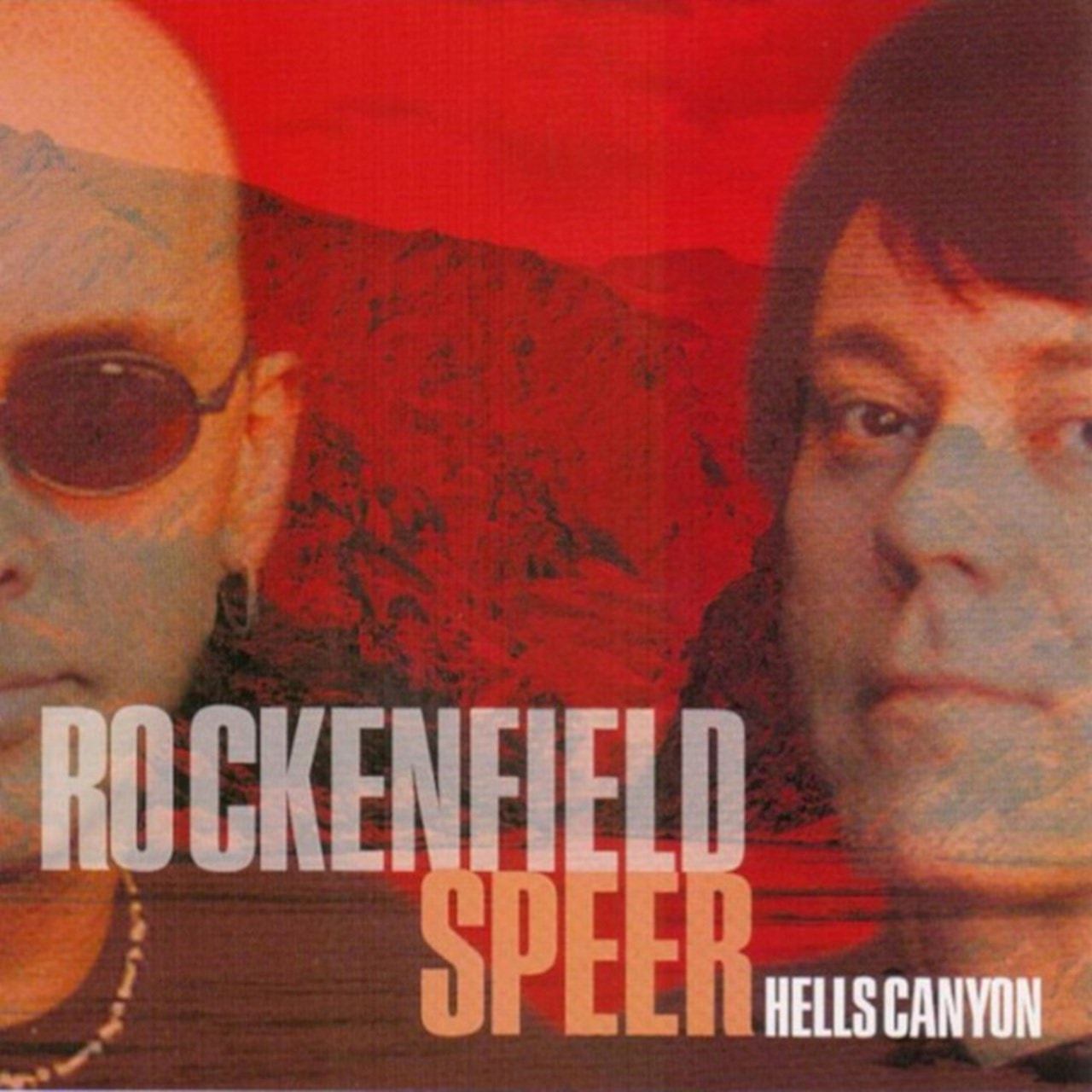 Hells Canyon - 1