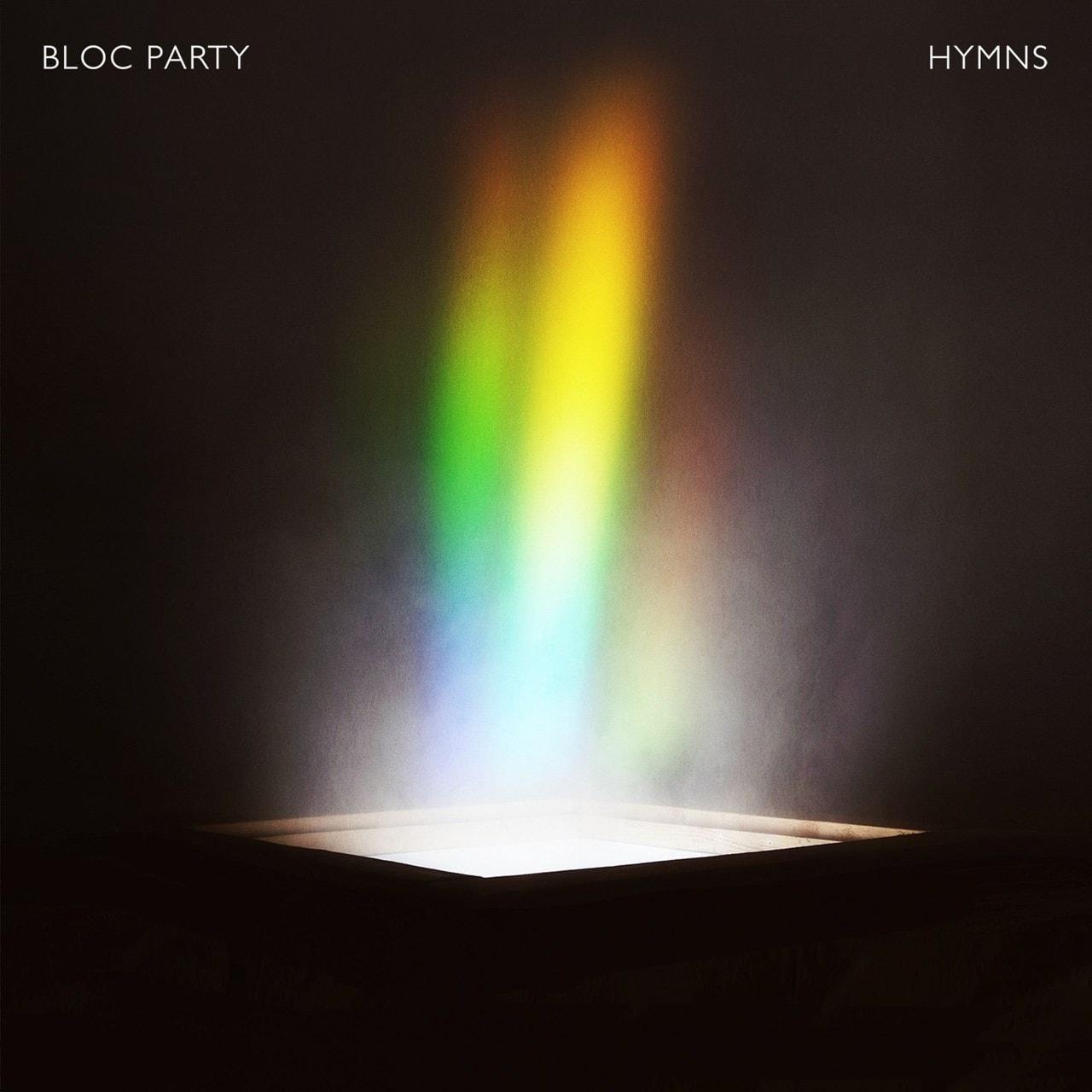 Hymns - 1