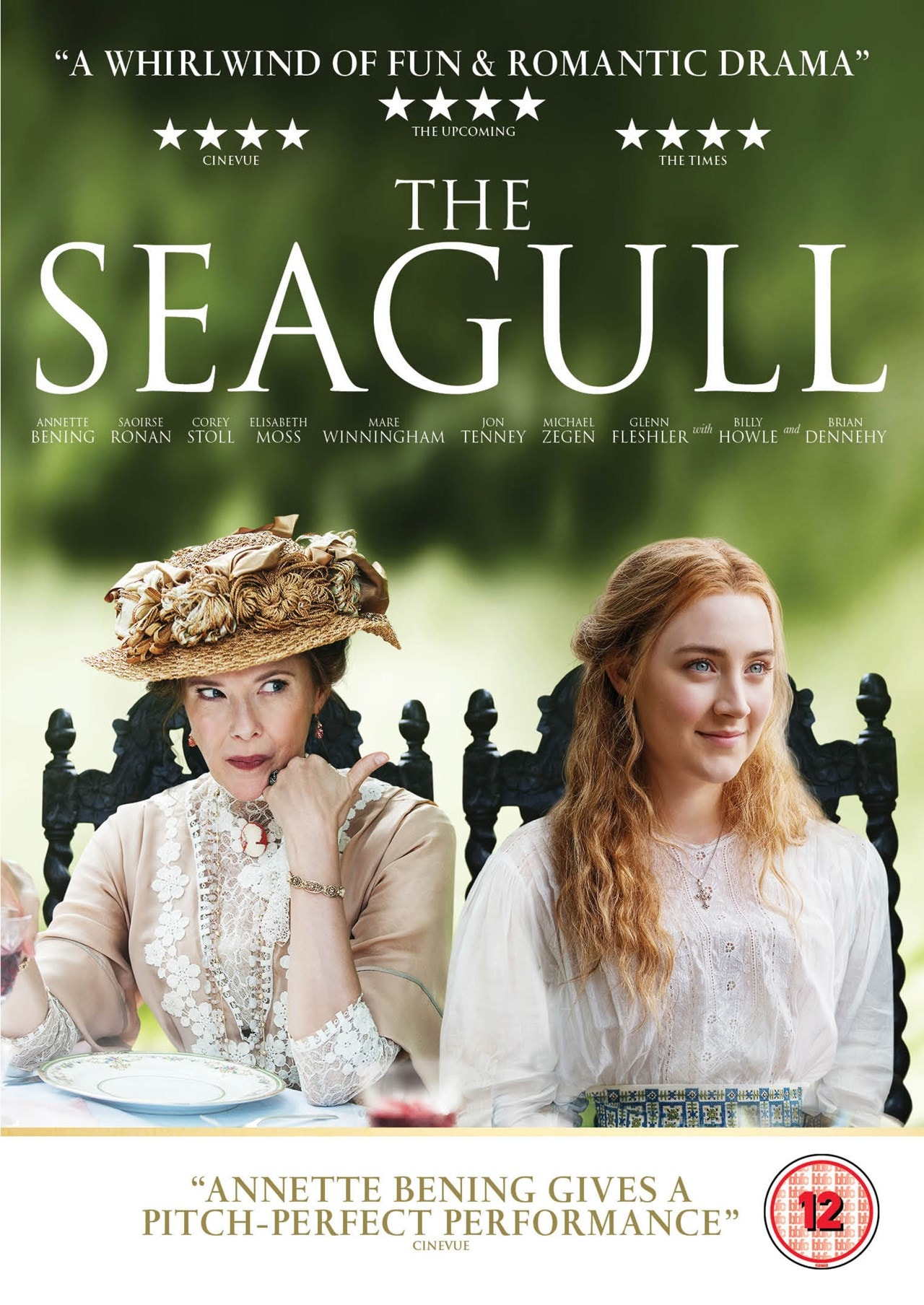 The Seagull - 1