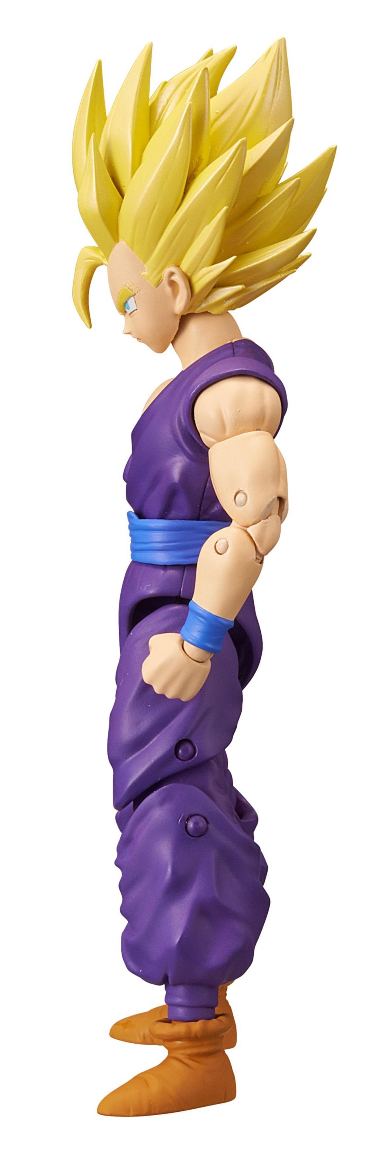 Gohan: Dragon Ball Stars Action Figure - 2
