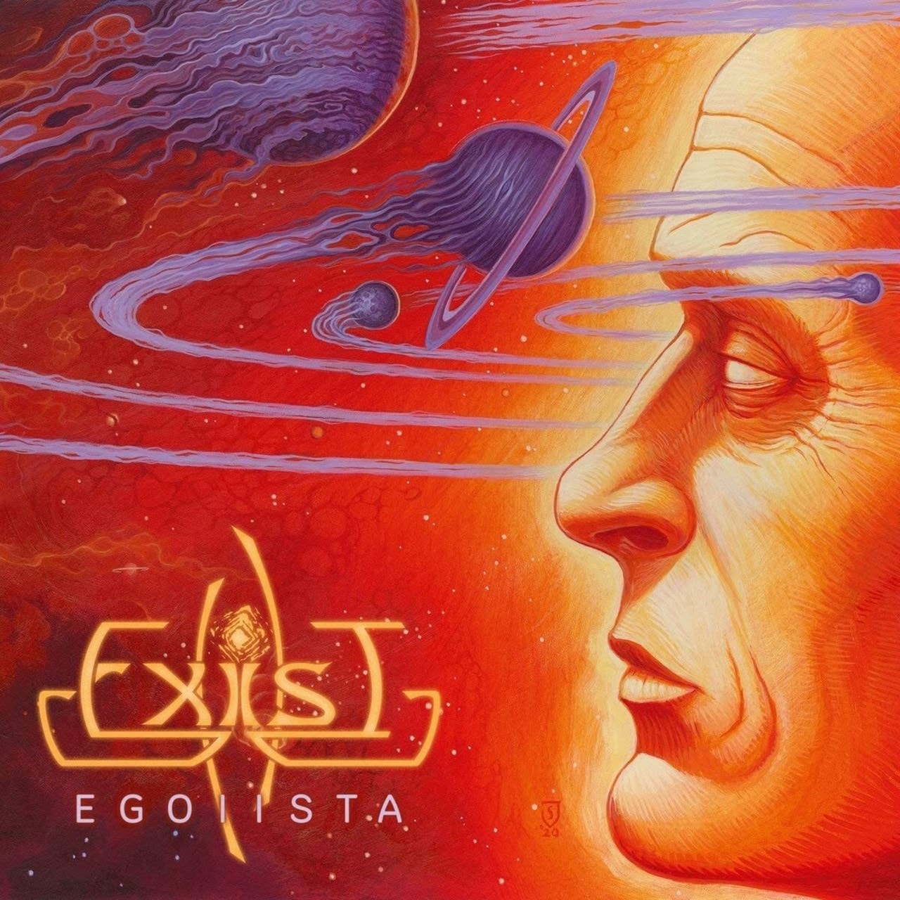 Egoiista - 1