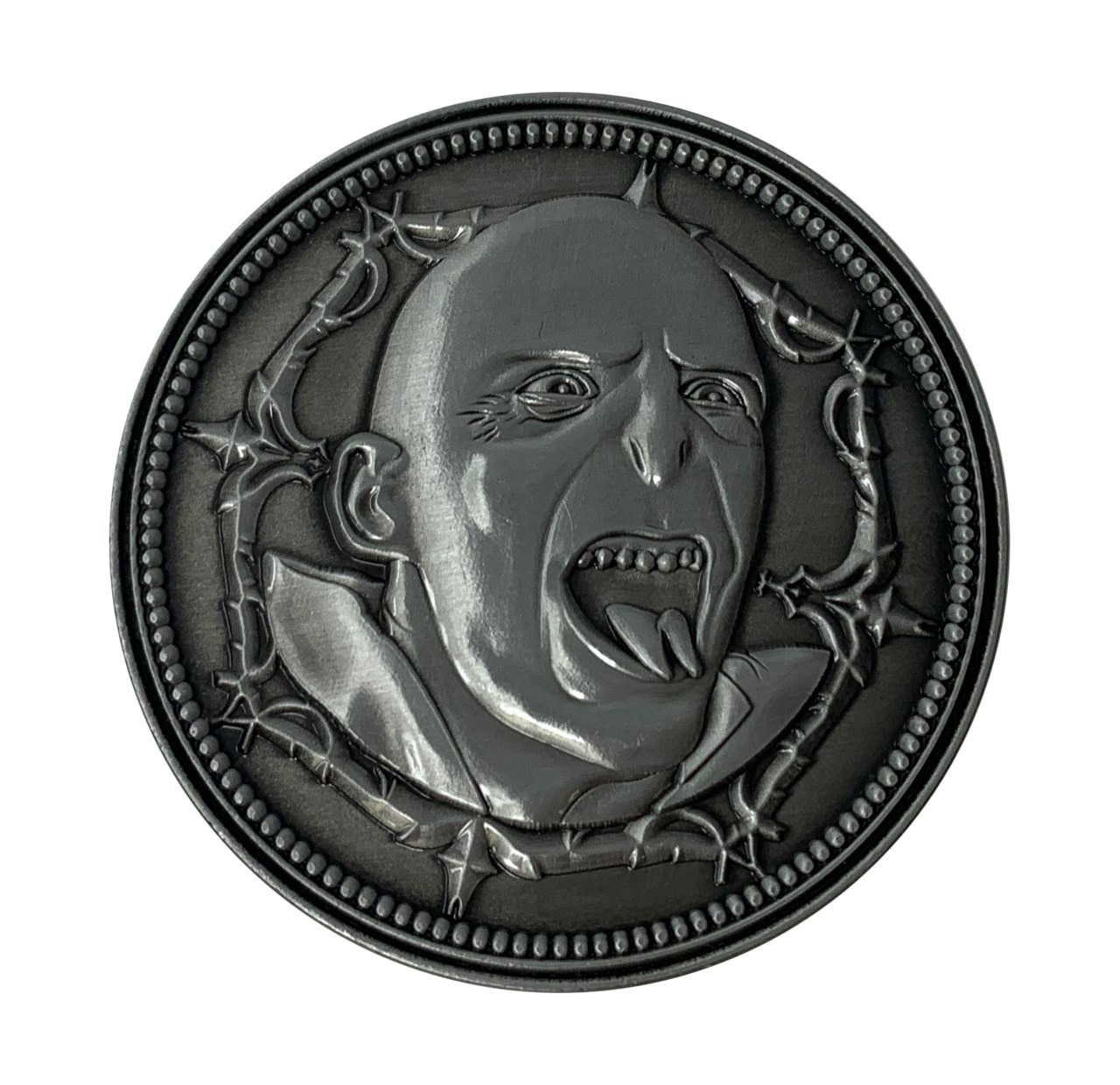 Voldemort: Harry Potter Limited Edition Coin - 2
