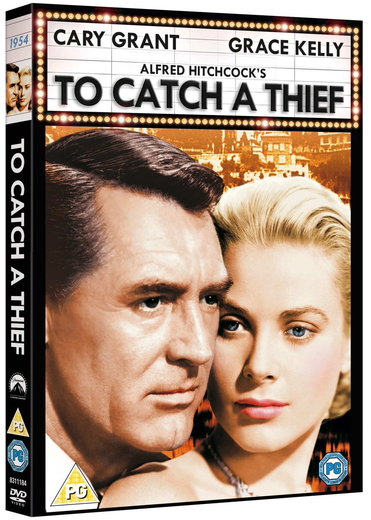 To Catch a Thief - 2