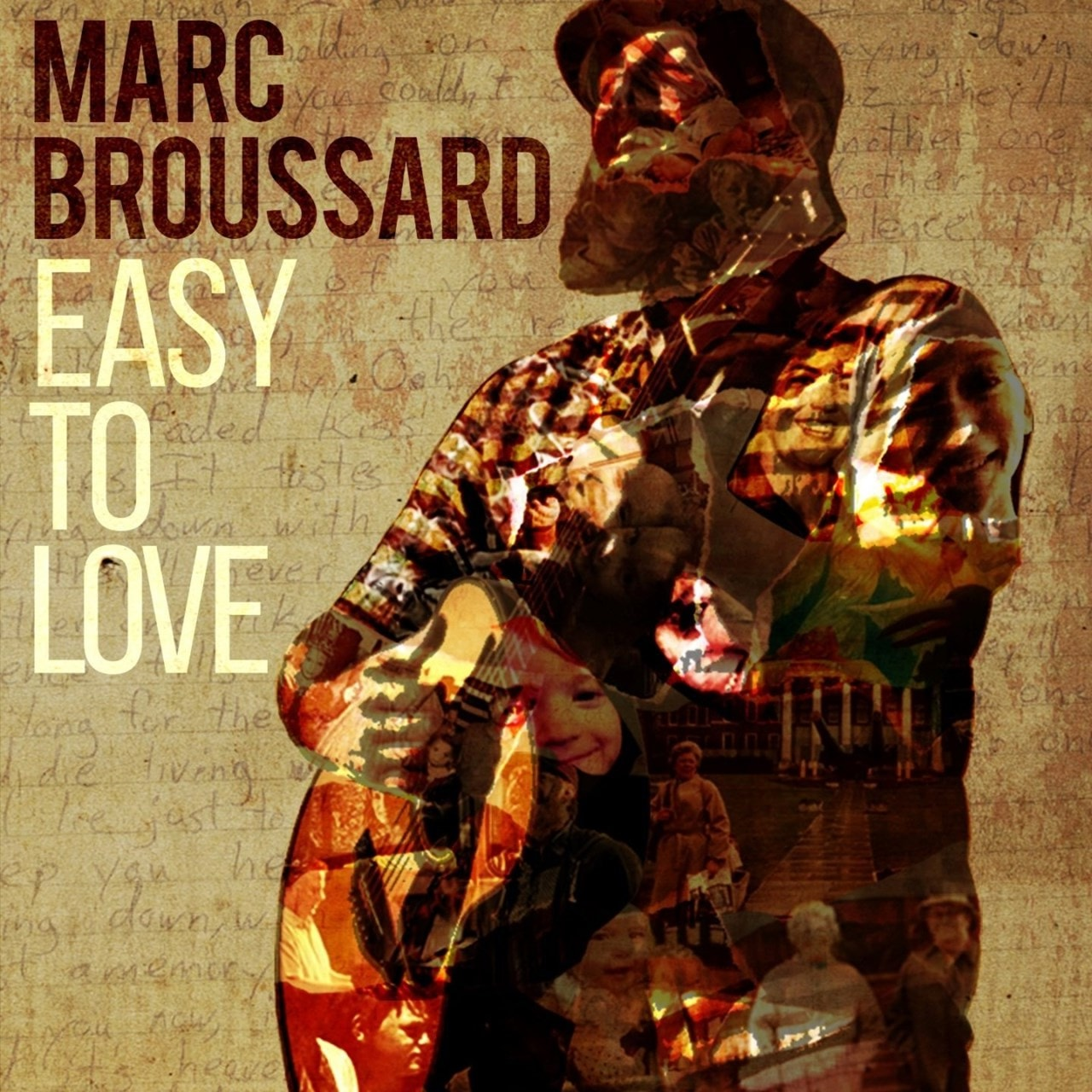 Easy to Love - 1