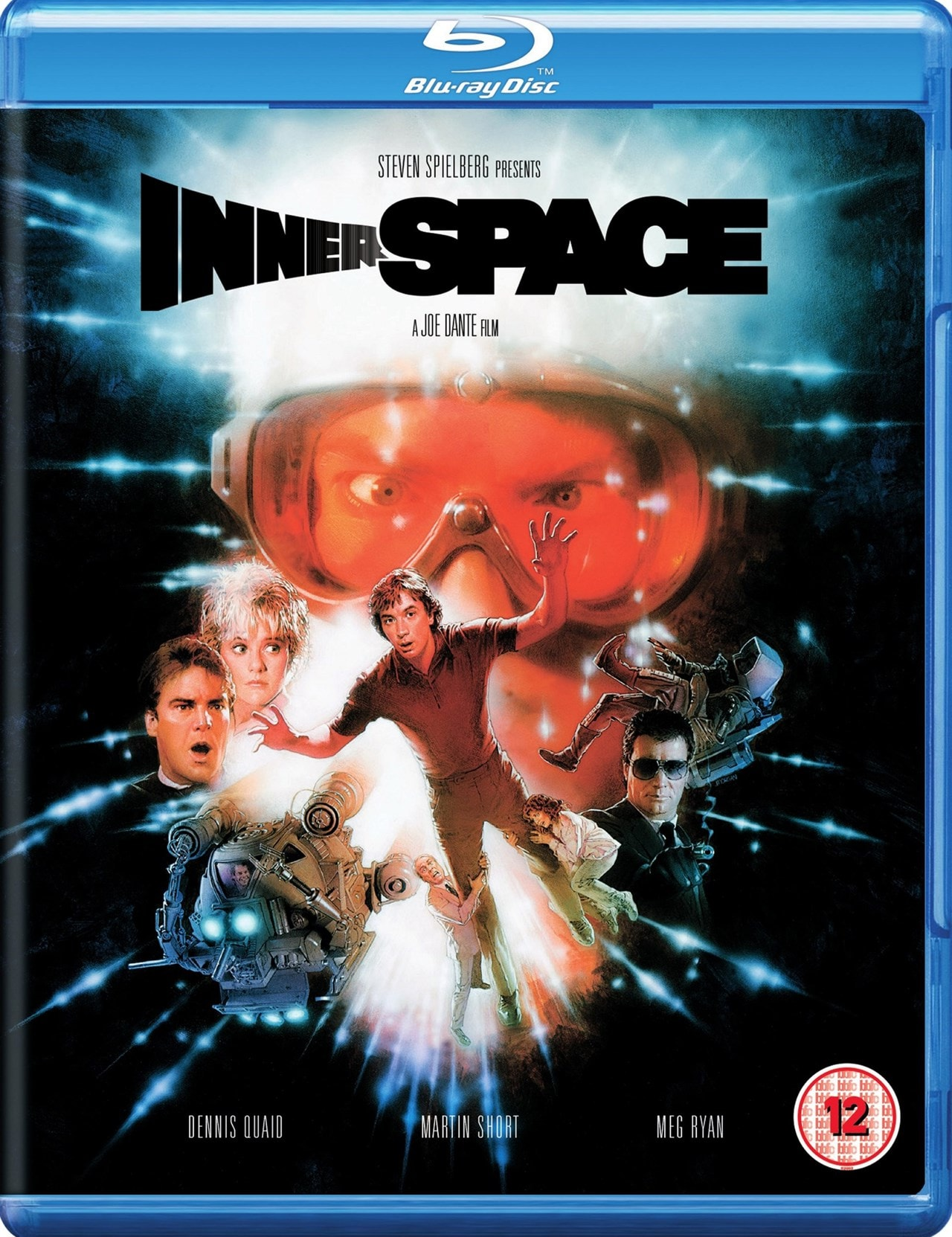 Innerspace - 1