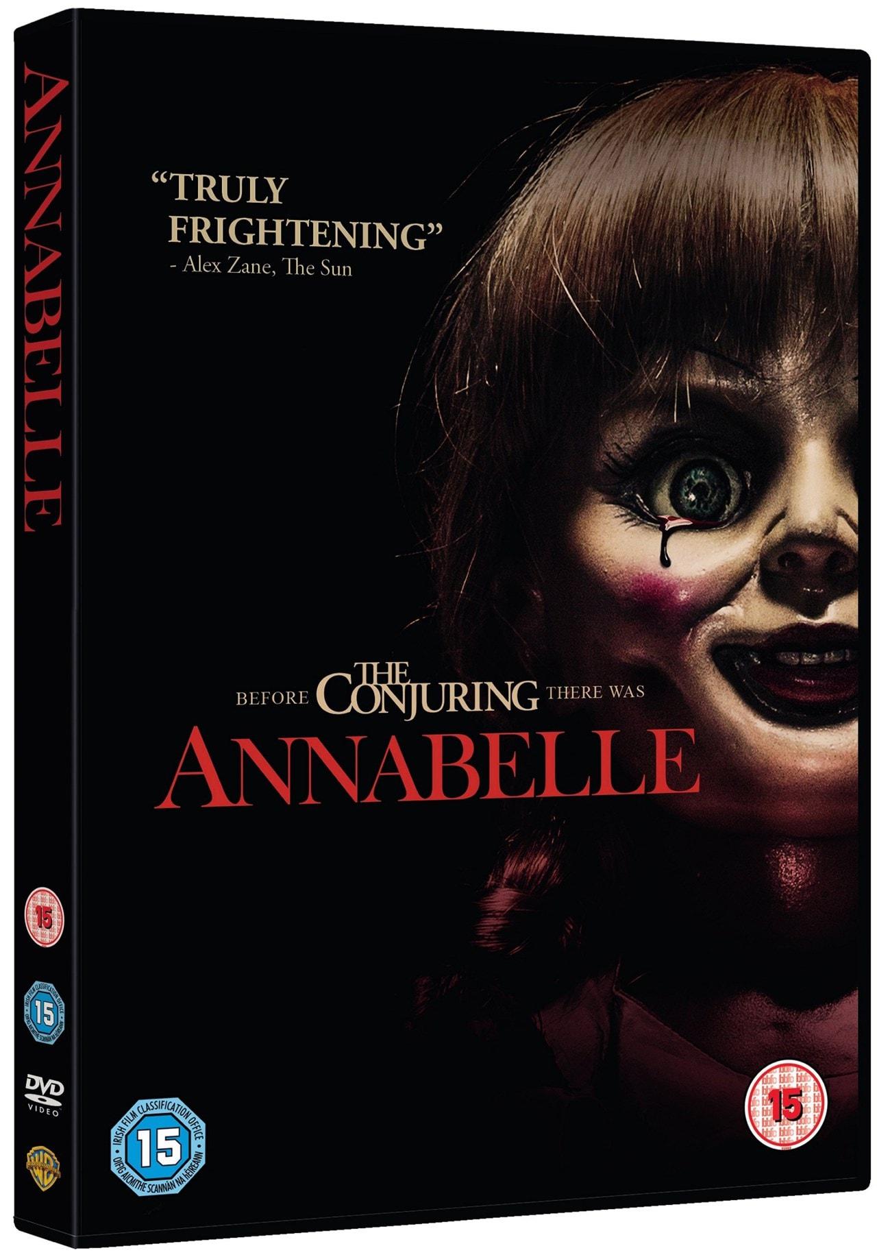 Annabelle - 4