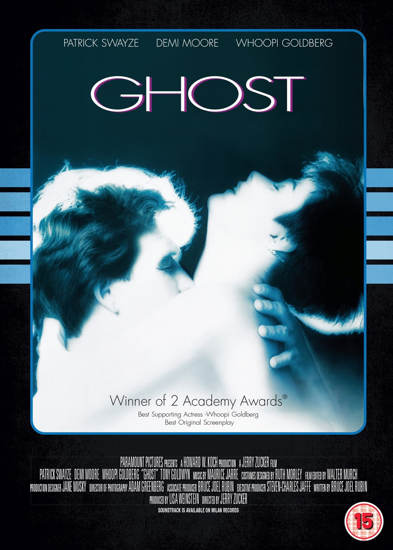 Ghost - Retro Classics (hmv Exclusive) - 1