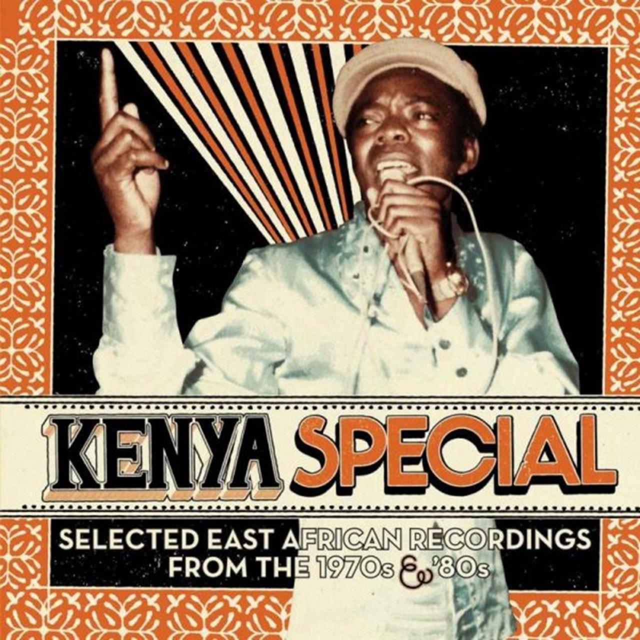 Kenya Special - 1